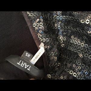 Tart Dresses - Top shop - Tart sequence dress pregnant need space